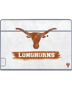 Texas Longhorns Distressed Galaxy Book Keyboard Folio 12in Skin