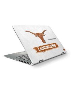 Texas Longhorns Distressed HP Stream Skin
