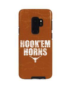 Texas Longhorns Hook Em Galaxy S9 Plus Pro Case