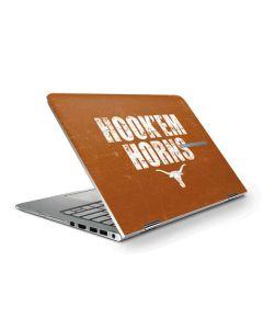 Texas Longhorns Hook Em HP Stream Skin