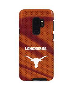 Texas Longhorns Jersey Galaxy S9 Plus Pro Case