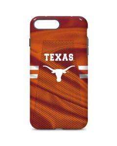 Texas Longhorns Jersey iPhone 8 Plus Pro Case