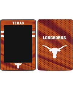 Texas Longhorns Jersey Amazon Kindle Skin