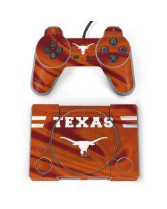 Texas Longhorns Jersey PlayStation Classic Bundle Skin