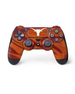 Texas Longhorns Jersey PS4 Controller Skin