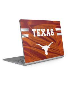 Texas Longhorns Jersey Surface Book 2 13.5in Skin