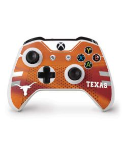 Texas Longhorns Jersey Xbox One S Controller Skin