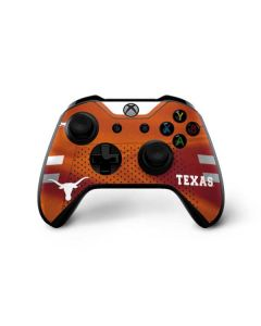 Texas Longhorns Jersey Xbox One X Controller Skin