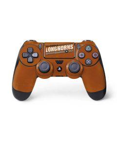Texas Longhorns PS4 Controller Skin