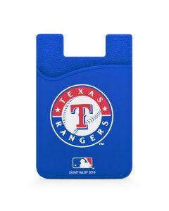 Texas Rangers Phone Wallet Sleeve