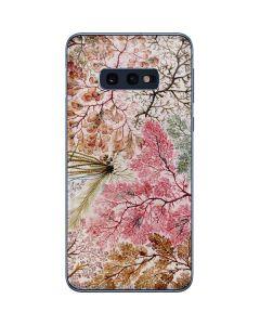 Textile Design by William Kilburn Galaxy S10e Skin