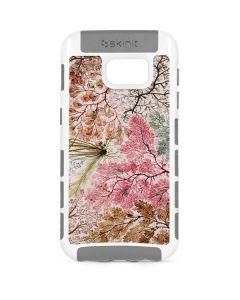Textile Design by William Kilburn Galaxy S7 Cargo Case