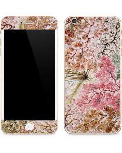 Textile Design by William Kilburn iPhone 6/6s Plus Skin