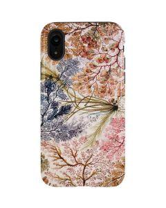 Textile Design by William Kilburn iPhone XR Pro Case