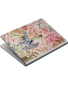 Textile Design by William Kilburn Surface Book Skin