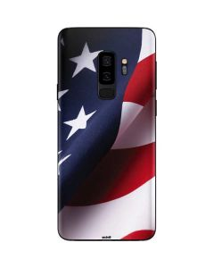 The American Flag Galaxy S9 Plus Skin