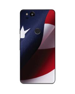 The American Flag Google Pixel 2 Skin