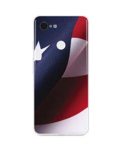 The American Flag Google Pixel 3 Skin