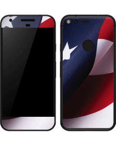 The American Flag Google Pixel Skin