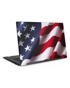 The American Flag Dell Latitude Skin