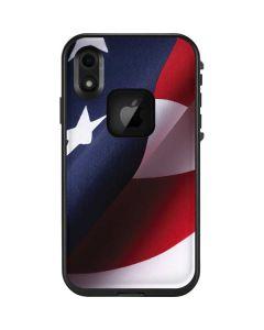 The American Flag LifeProof Fre iPhone Skin