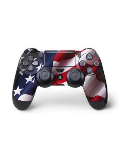 The American Flag PS4 Pro/Slim Controller Skin