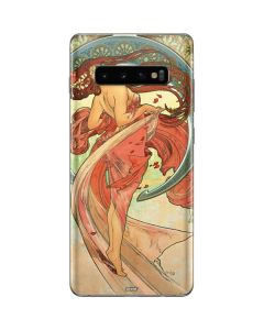 The Arts: Dance Galaxy S10 Plus Skin
