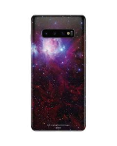 The Belt Stars of Orion Galaxy S10 Plus Skin