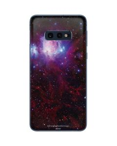 The Belt Stars of Orion Galaxy S10e Skin