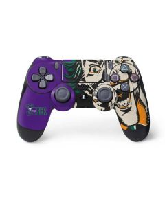 The Classic Joker PS4 Controller Skin