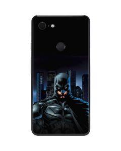 The Dark Knight Google Pixel 3 XL Skin