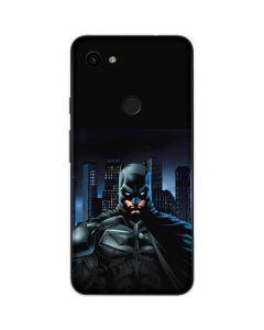 The Dark Knight Google Pixel 3a Skin