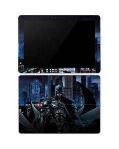 The Dark Knight Surface Go Skin