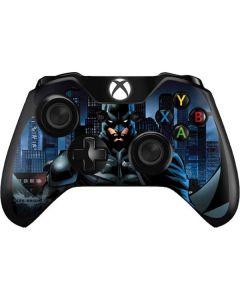 The Dark Knight Xbox One Controller Skin