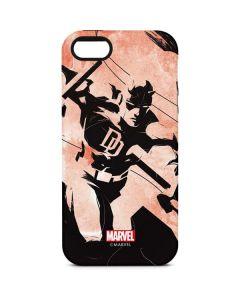 The Defenders Daredevil iPhone 5/5s/SE Pro Case
