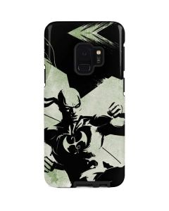 The Defenders Iron Fist Galaxy S9 Pro Case
