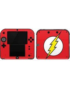 The Flash Emblem 2DS Skin