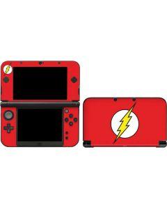 The Flash Emblem 3DS XL 2015 Skin