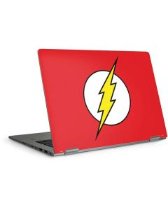 The Flash Emblem HP Elitebook Skin