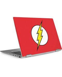 The Flash Emblem HP Envy Skin