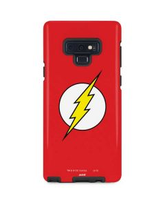 The Flash Emblem Galaxy Note 9 Pro Case