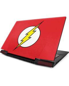 The Flash Emblem Lenovo Ideapad Skin