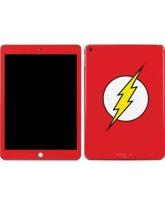 The Flash Emblem Apple iPad Skin