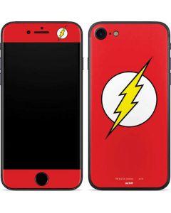 The Flash Emblem iPhone 7 Skin