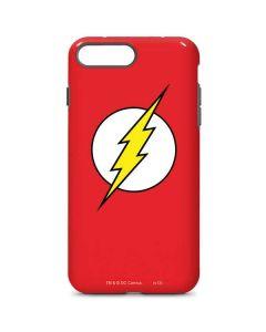 The Flash Emblem iPhone 8 Plus Pro Case