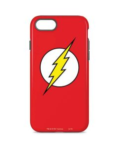 The Flash Emblem iPhone 8 Pro Case