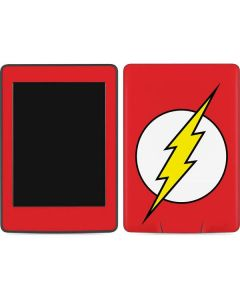 The Flash Emblem Amazon Kindle Skin