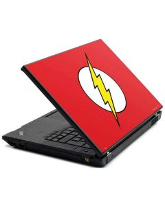 The Flash Emblem Lenovo T420 Skin