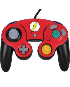 The Flash Emblem Nintendo GameCube Controller Skin