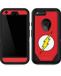 The Flash Emblem Otterbox Defender Pixel Skin